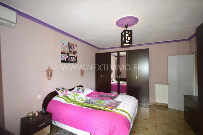 Revenda residencial de prestígio casa Menton 980000€ - Fotografia 8