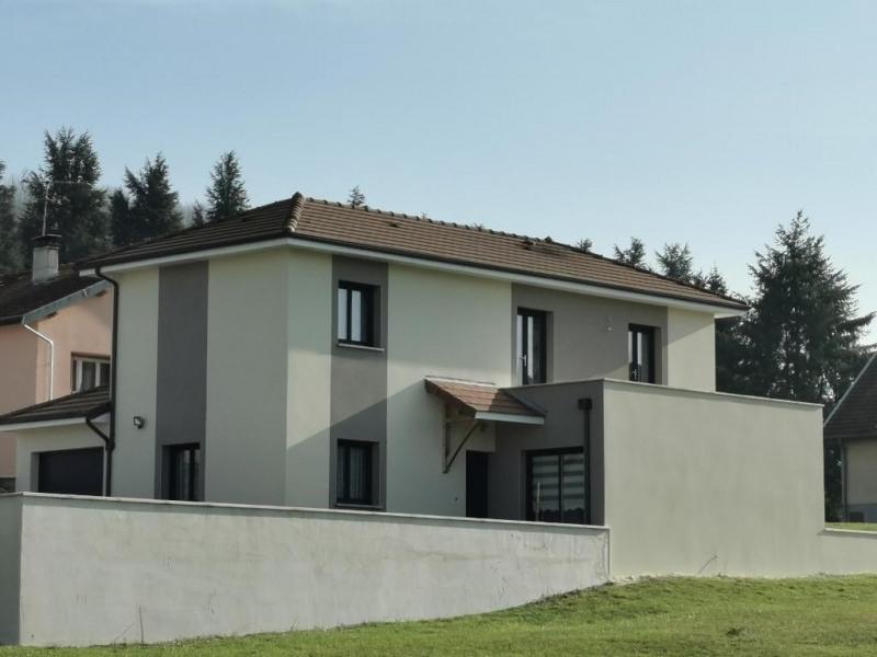 Vente maison / villa Bourgoin jallieu 349000€ - Photo 1