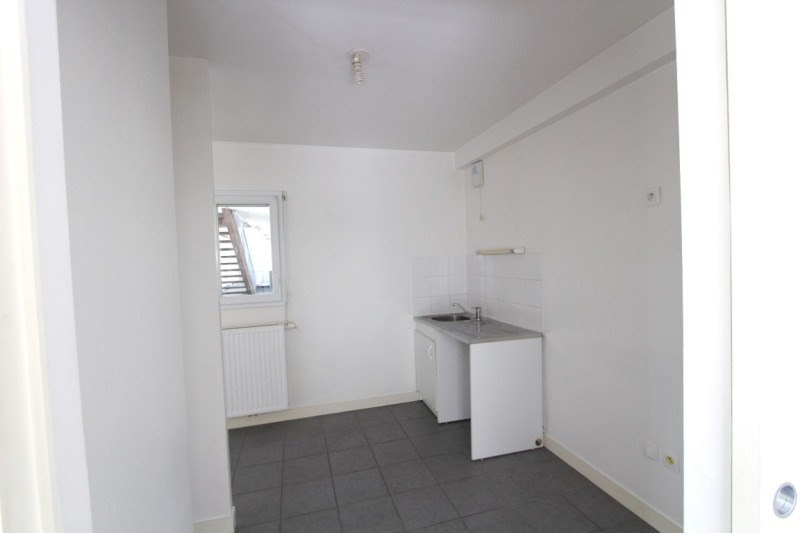Location appartement Nantes 560€ CC - Photo 2