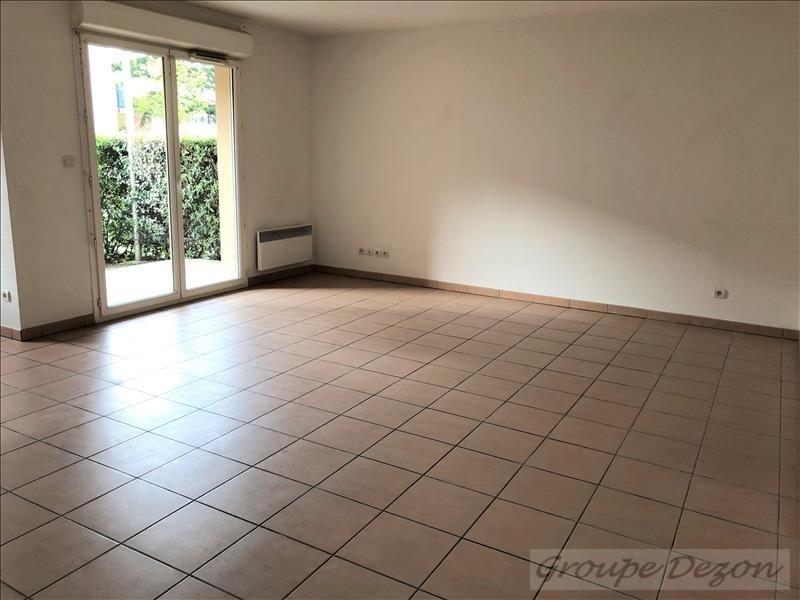 Vente appartement Fenouillet 140000€ - Photo 1