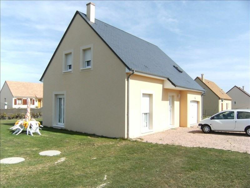 Verhuren  huis Fresne la mere 665€ CC - Foto 1