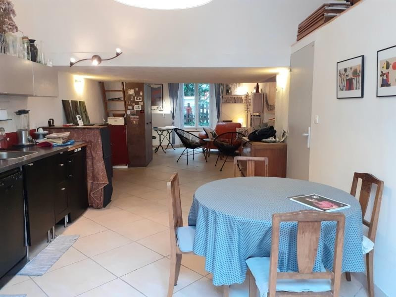 Vente appartement Oullins 182000€ - Photo 2
