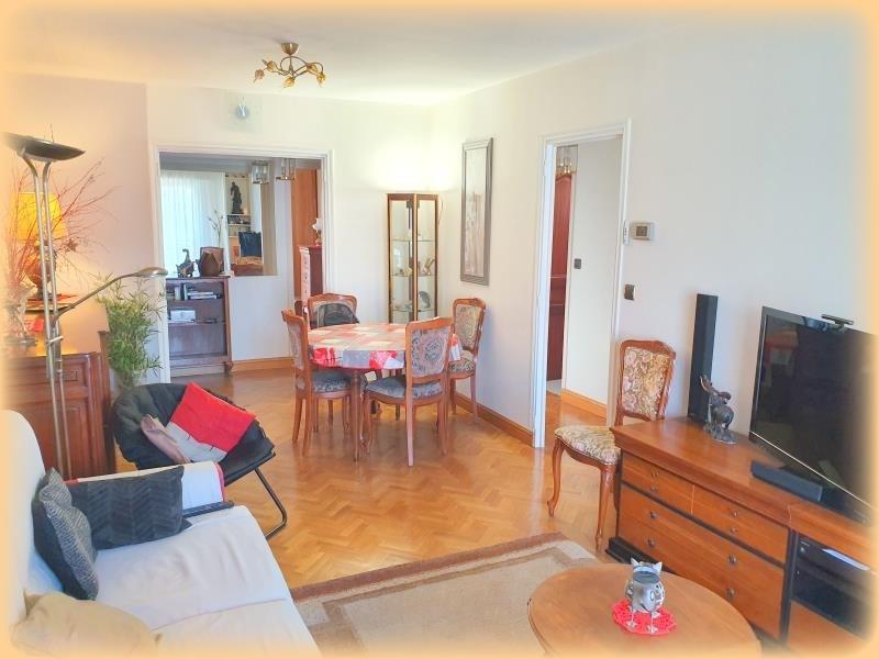 Sale apartment Villemomble 329000€ - Picture 2