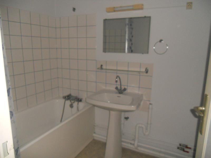 Vente appartement Niort 64000€ - Photo 8