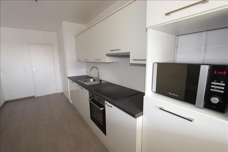 Vente appartement Strasbourg 224700€ - Photo 2