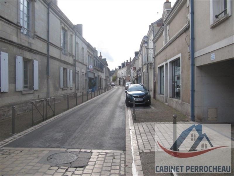 Vente local commercial Montoire sur le loir 34000€ - Photo 2