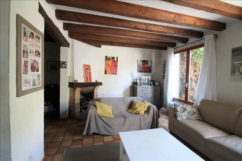 Vente maison / villa Bois-le-roi 315000€ - Photo 2