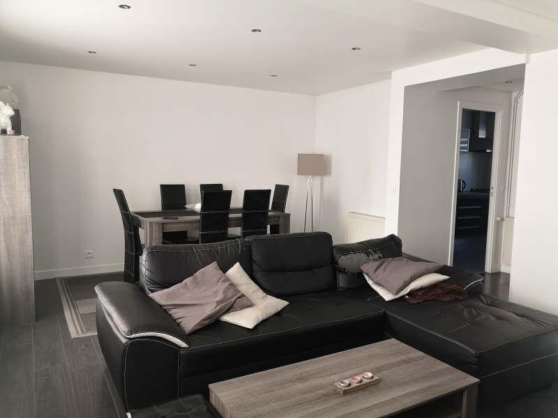 Appartement argenteuil - 4 pièce (s) - 88 m²