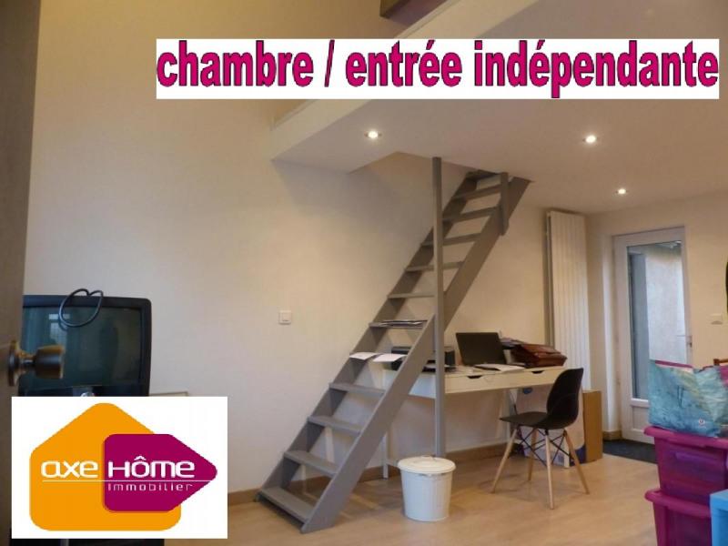 Sale house / villa Nantes 460000€ - Picture 5
