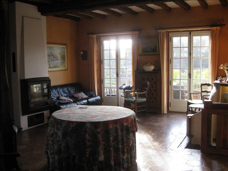 Sale house / villa St cyr en arthies 445000€ - Picture 4