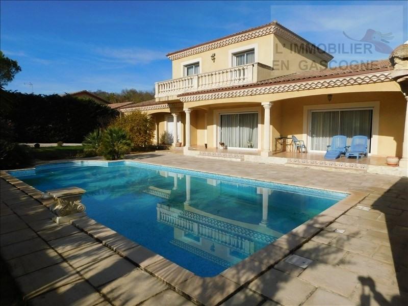 Sale house / villa Auch 374000€ - Picture 1