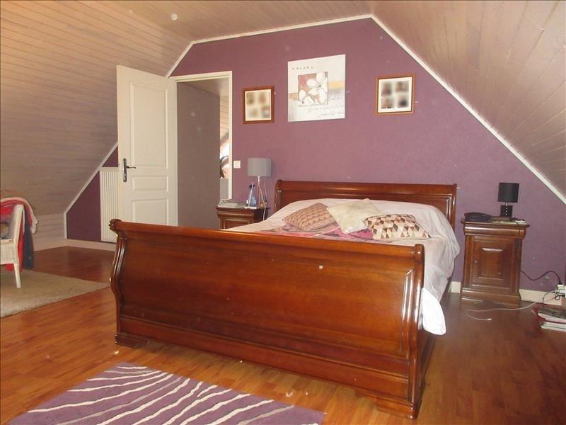 Sale house / villa Pont-croix 322400€ - Picture 9