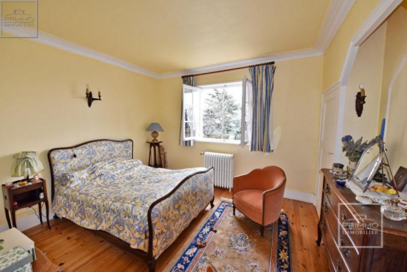 Vente de prestige maison / villa Limonest 570000€ - Photo 4