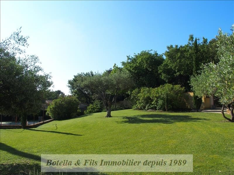 Deluxe sale house / villa Uzes 789 500€ - Picture 11