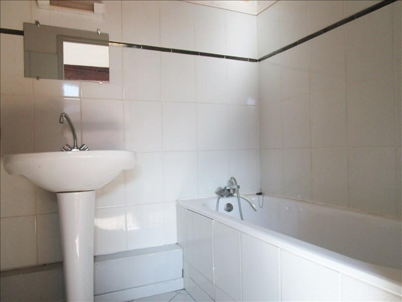 Sale apartment Carcassonne 38990€ - Picture 3