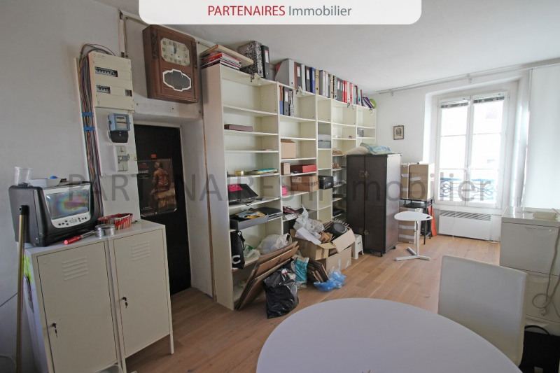 Sale apartment Versailles 180 000€ - Picture 3