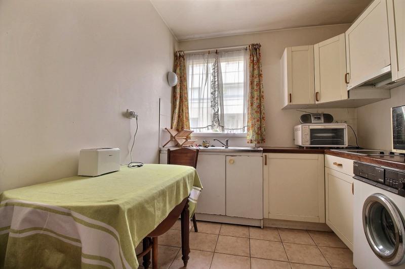Sale apartment Issy-les-moulineaux 540000€ - Picture 5