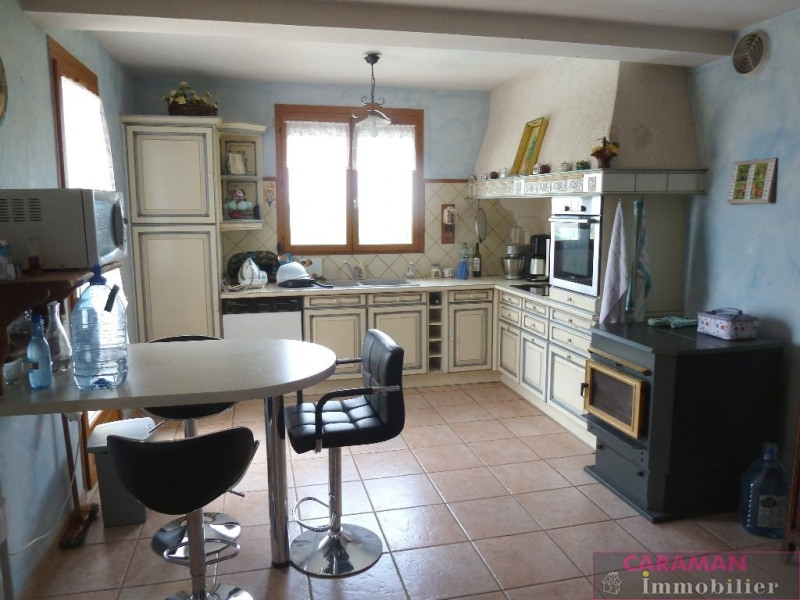 Vente maison / villa Saint felix lauragais 360 000€ - Photo 2