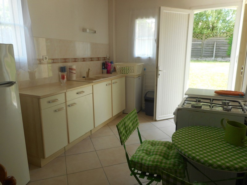Vacation rental house / villa Saint-palais-sur-mer 750€ - Picture 10
