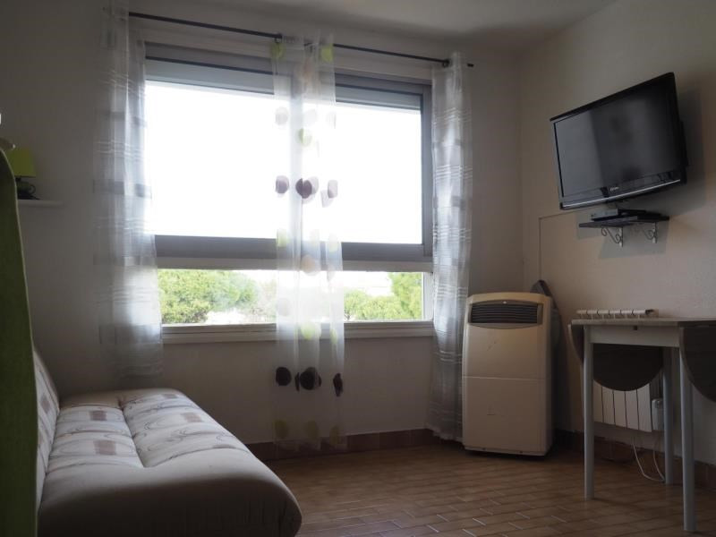 Vente appartement Le grau du roi 59 000€ - Photo 2