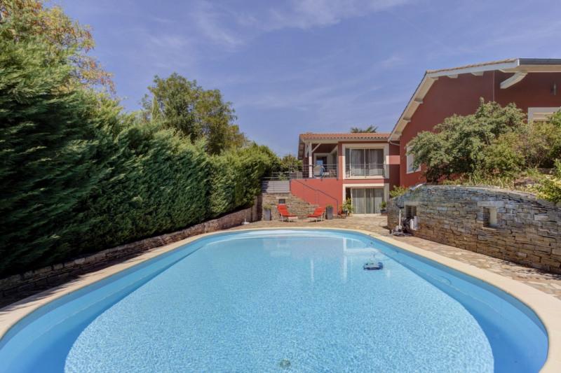 Vente de prestige maison / villa Charly 730000€ - Photo 4