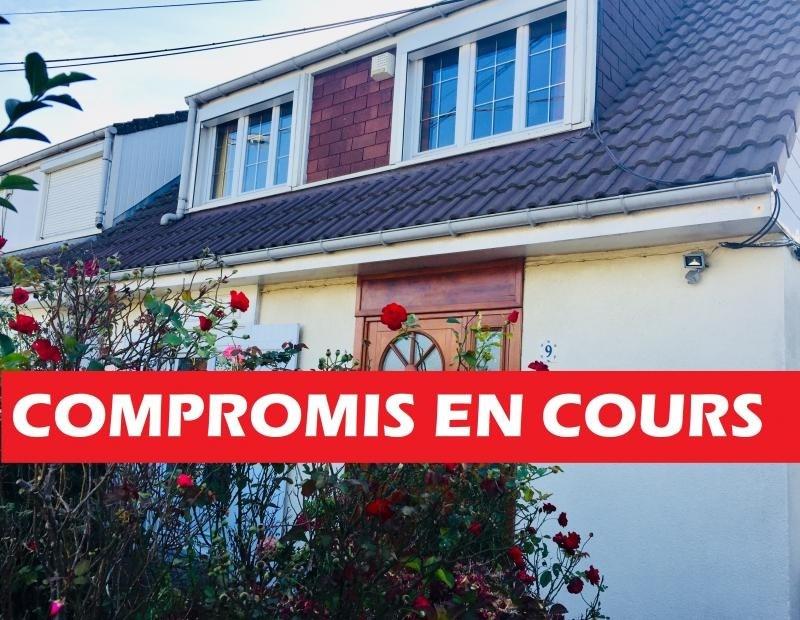 Sale house / villa Courrières 159500€ - Picture 1