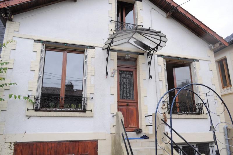 Vente maison / villa Clichy-sous-bois 250000€ - Photo 1