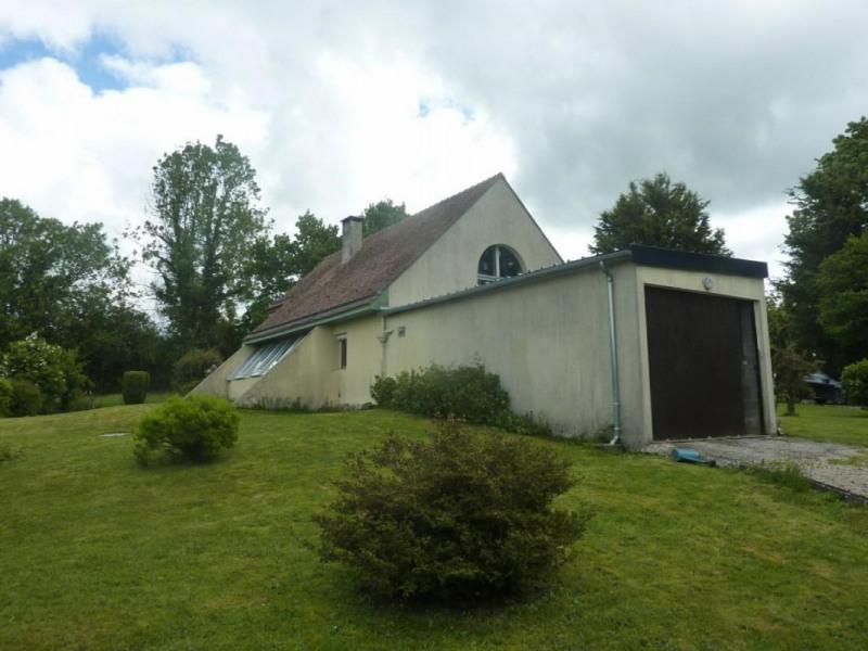 Sale house / villa Lisieux 199500€ - Picture 11