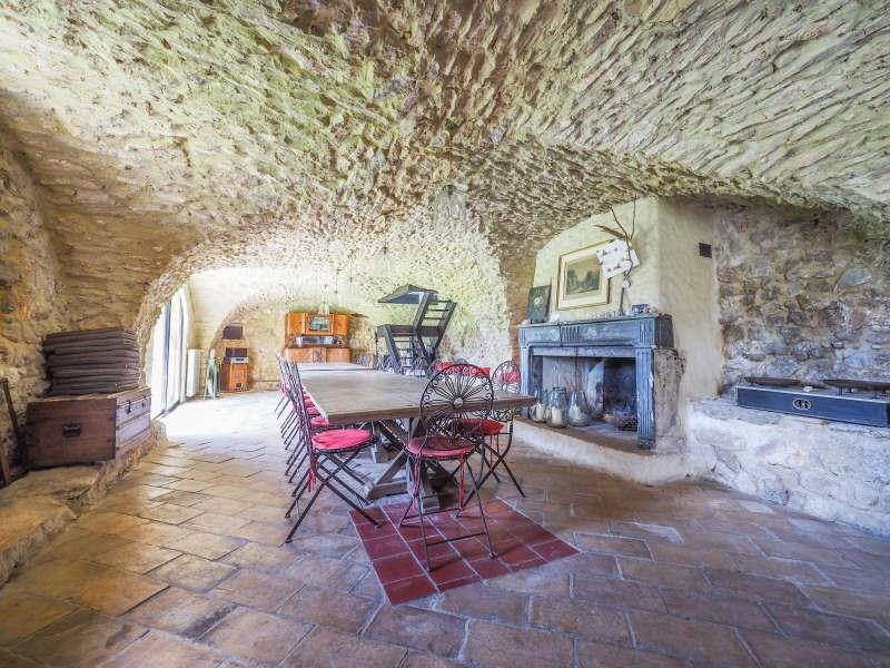 Vente de prestige maison / villa Uzes 1050000€ - Photo 8