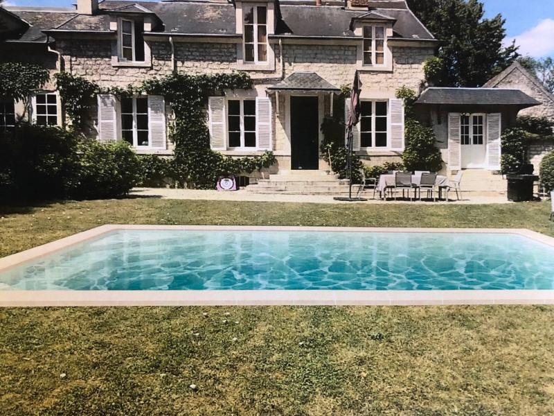 Rare sur Chantilly