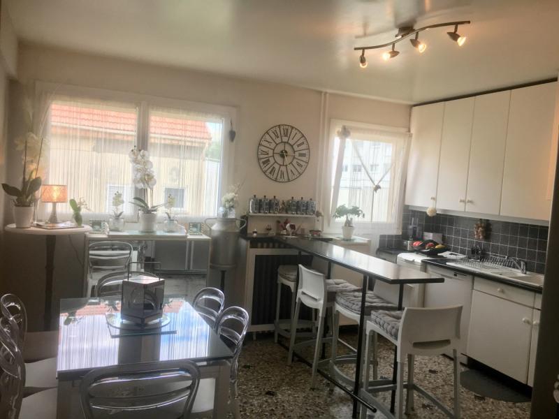 Vente appartement Romainville 412000€ - Photo 3