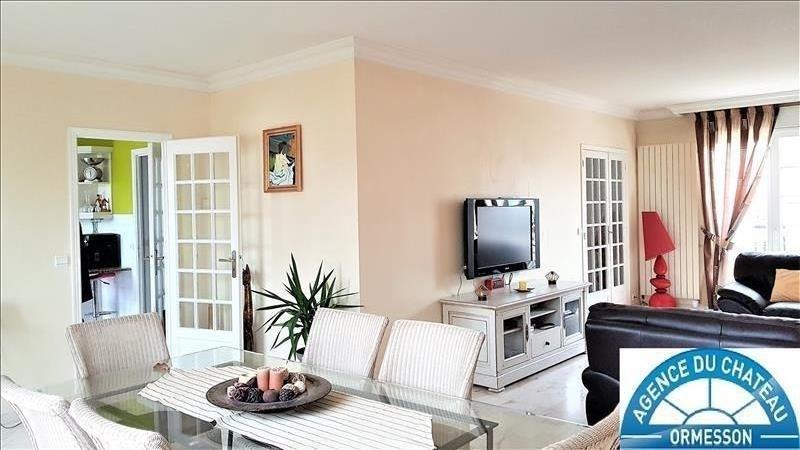 Sale house / villa Chennevieres sur marne 638000€ - Picture 1
