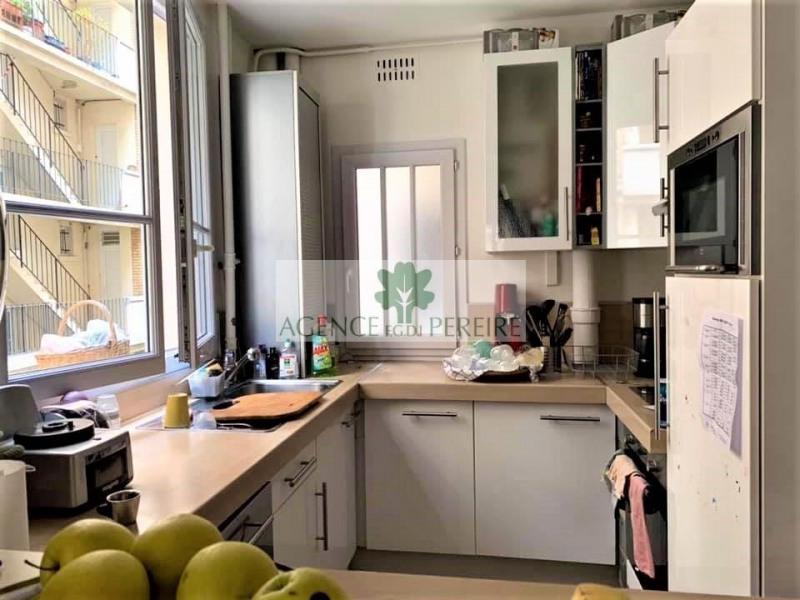 Vente appartement Paris 17ème 595000€ - Photo 5