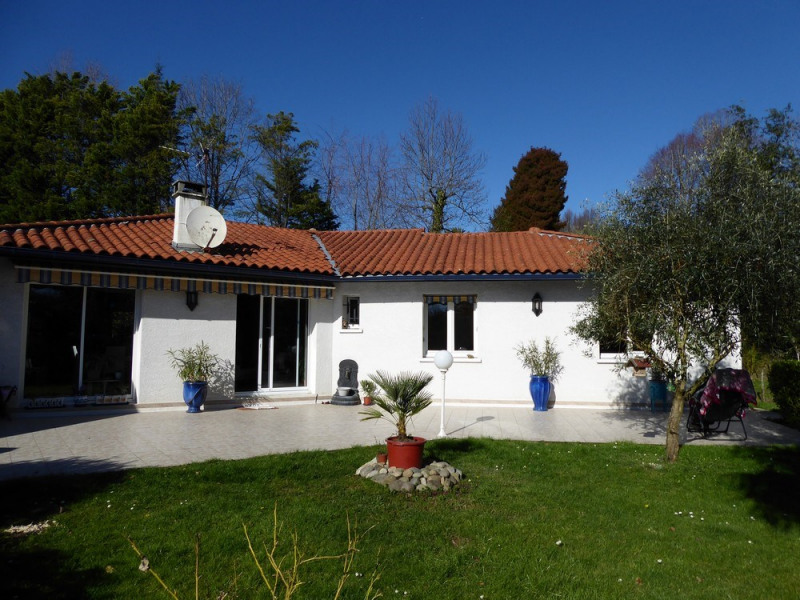 Vente maison / villa Urrugne 495 000€ - Photo 1