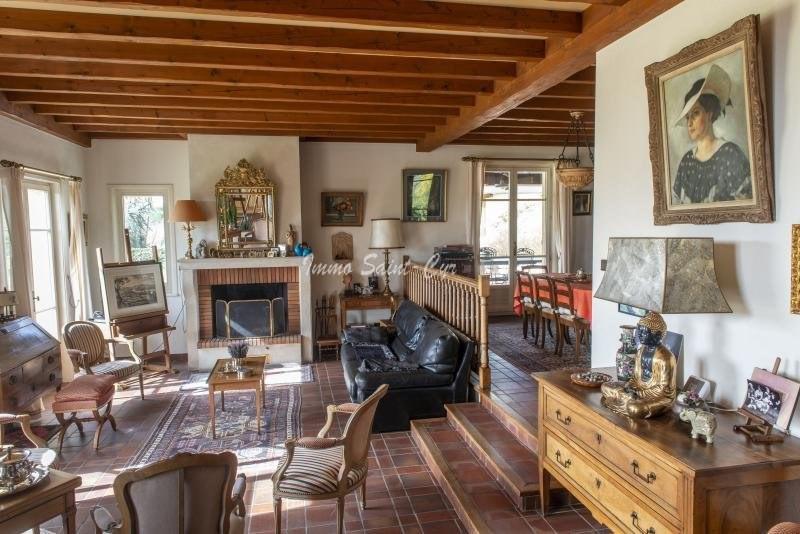Vente maison / villa St cyr au mont d'or 1248000€ - Photo 6