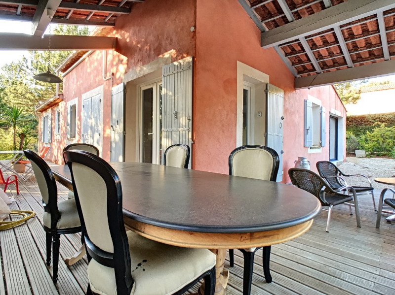 Vente maison / villa Bedoin 367000€ - Photo 14
