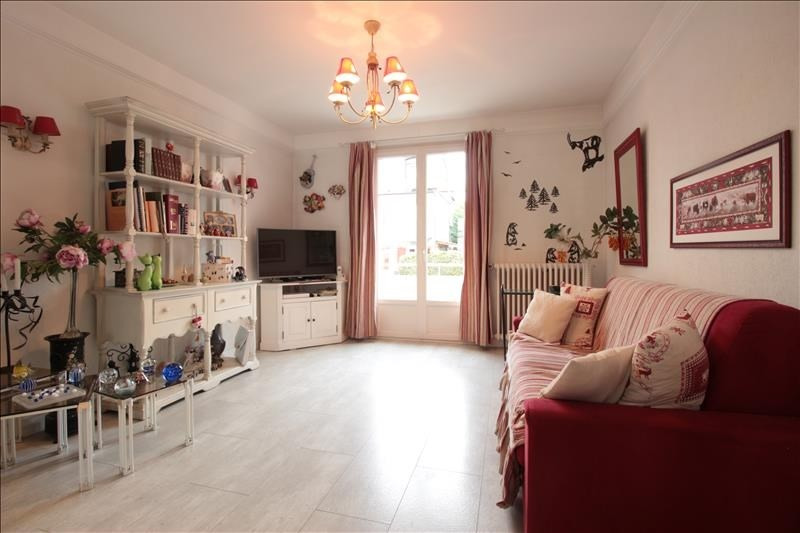 Sale apartment Annecy 302000€ - Picture 4