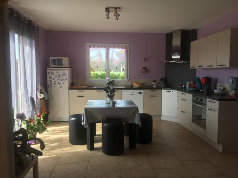 Vente maison / villa Lessay 220000€ - Photo 3