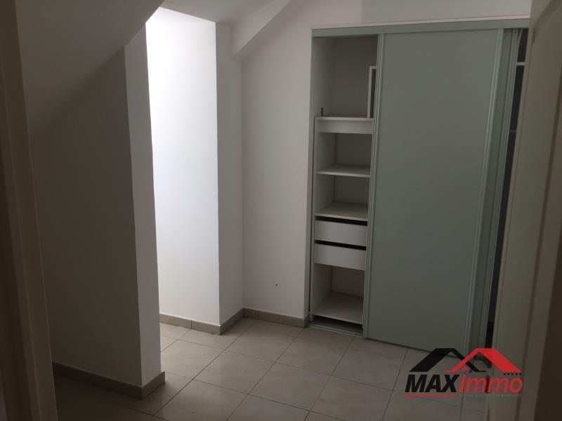 Vente appartement St denis 240000€ - Photo 3