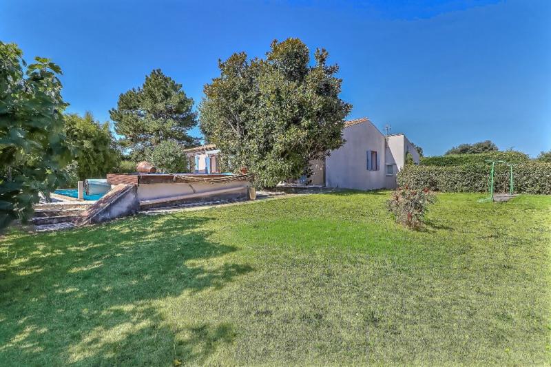 Vente maison / villa Flaux 420000€ - Photo 12