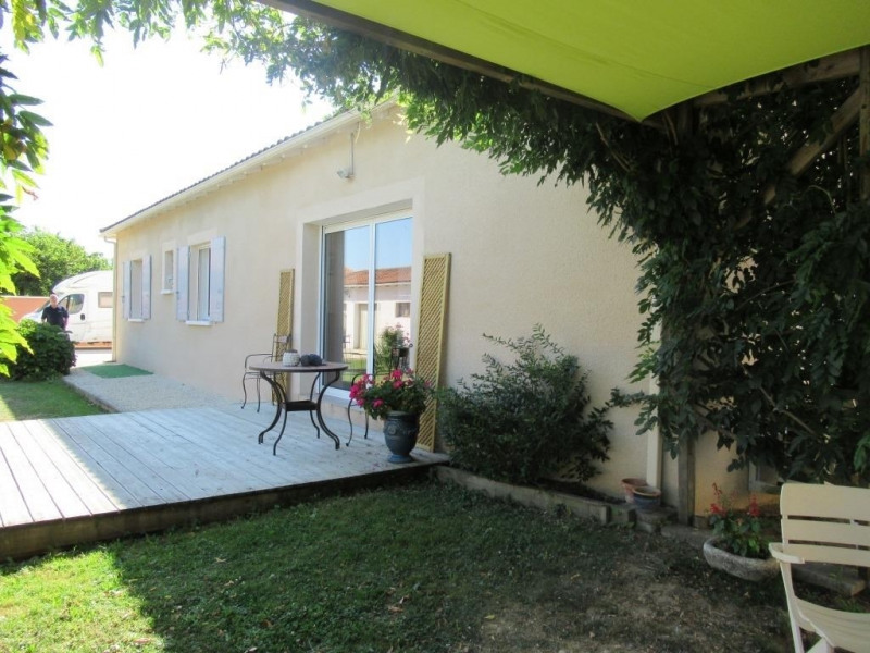 Vente maison / villa Mouleydier 275 500€ - Photo 3
