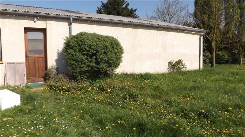 Rental apartment Meaux 450€ CC - Picture 4