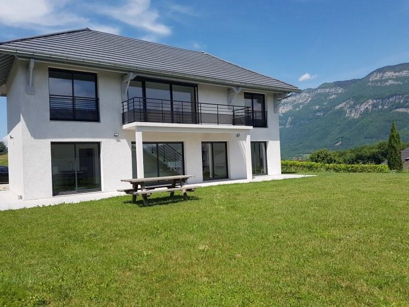 Vente maison / villa Sonnaz 539000€ - Photo 9