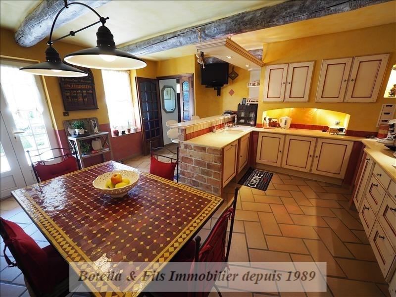 Immobile residenziali di prestigio casa Pont st esprit 558000€ - Fotografia 9