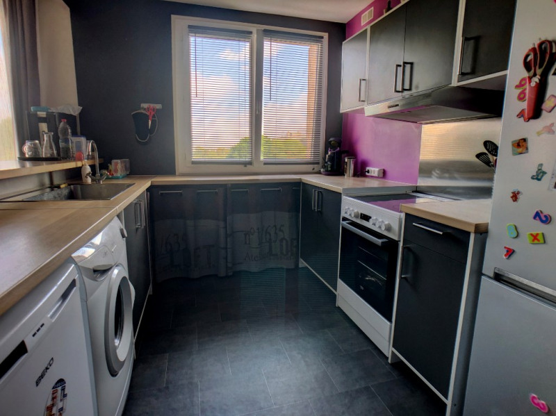 Sale apartment Viry chatillon 157500€ - Picture 2