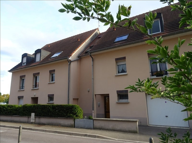 Vente appartement Troyes 125900€ - Photo 9