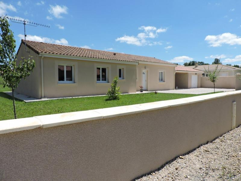 Location maison / villa La croix blanche 880€ CC - Photo 9