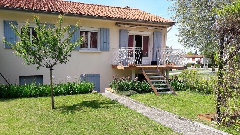 Vente maison / villa Labruguiere 152000€ - Photo 1