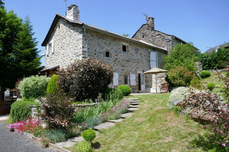 Vente maison / villa Queyrieres 235000€ - Photo 1