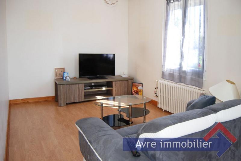 Sale house / villa Verneuil d avre et d iton 149500€ - Picture 4